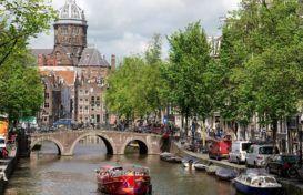 Amsterdam11things