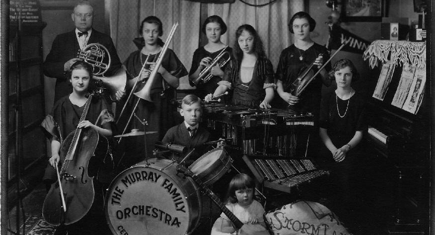 Musikken i dine gener